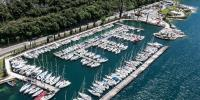 Fraglia Vela Malcesine, a paradise for sailors from all over the world