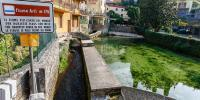 Fiume Aril di Cassone